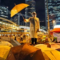 香港佔中9子被判有罪 戴耀廷等人呼籲繼續爭取民主