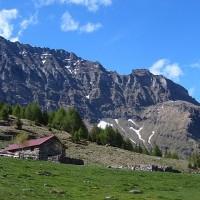 國際研究:溫室氣體加速融冰 2100年阿爾卑斯山冰川恐剩5%