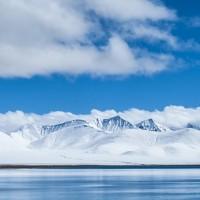 不願面對的真相 半世紀以來9萬億噸冰川消融殆盡