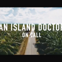 MOFA releases film featuring Taiwan-trained Solomon Islands doctor