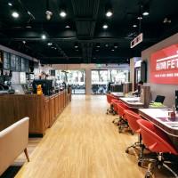 異業結盟 咖啡業者與電信平台合作 打造數位與人文空間