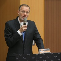 挺台參與國際  AIT盼「專業超越政治」