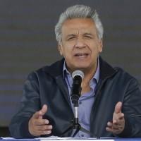 厄瓜多總統:亞桑傑想把使館變成間諜中心!