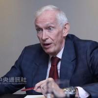 假消息流竄  AIT主席:台灣需找到自保方式