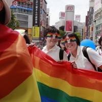 控政府禁止同婚違憲 日本LGBT苦訴歧視遭遇
