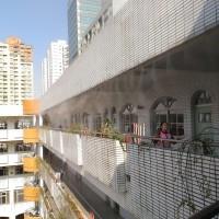 新北推屋頂降溫方案  營建永續校園空間