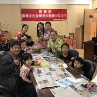 潑水節「泰」精彩! 移民署桃園站東南亞講座民眾搶報名