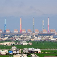 Taichung Power Plant fails third checkup this year, fined NT$20 million