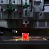突破技術!以色列研究團隊成功設計並印刷3D列印心臟