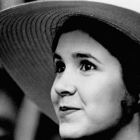 May the force be with you: 'Star Wars' actress Carrie Fisher gone at age 60