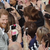 The big day is here: Prince Harry, Meghan Markle to wed