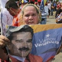 Venezuela's crisis hits stand-still over emergency aid