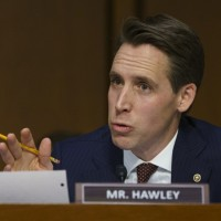 US senator announces bill to freeze Chinese government assets for coronavirus damages