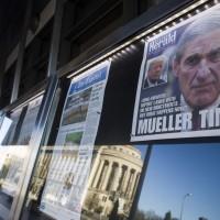 Mueller's report is done, Attorney General Barr to prepare a public brief