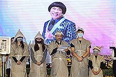 Taiwan entertainer Chu Ke-liang cremated and buried