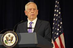 美國防部:取消12月美韓大型聯合軍事演習
