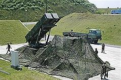 朝鮮半島局勢穩定?NHK:日本今日撤部分愛國者飛彈