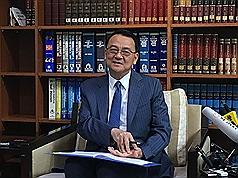 駁軍備外交 外交部重申與多明尼加邦交穩定