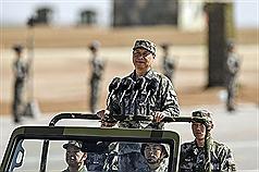 民調:七成美國軍人認為中國是巨大威脅