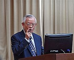 彭淮南任內最後理監事會議 央行利率「連6凍」