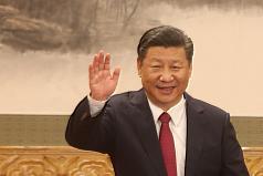 泡茶聊天或干預選舉?中國駐印人員訪不丹見政黨領袖