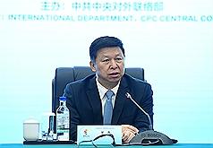 中國高官:請自民黨管好日本媒體