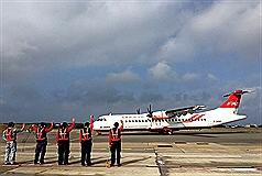 交通部新規定將上路 遠航高齡飛機或將退場