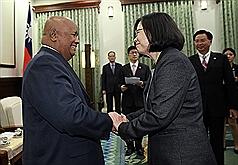 【斷交危機】帛琉將在兩年内叛我 與中國建交