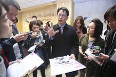 公布受汙染奶粉批號 三台灣業者6萬罐奶粉已出貨