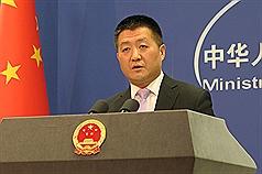 【言論自由】中國外交部:香港拒發簽證給記者 是正當權利