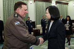 中國打壓台灣國際地位無效!中南美兩國駐美大使強調希望加強與台關係