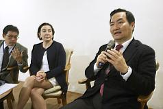 Taiwan seeks cooperation with northern Europe on gender equality