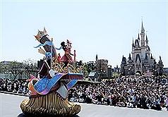 迪士尼明年全面停止塑膠吸管 東京:不跟進