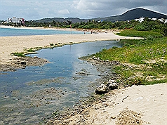 South Taiwan resort of Kenting will keep cleaning its beaches