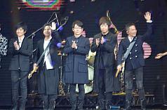 華語音樂票選冠軍 五月天歌曲將在世足冠軍賽播放