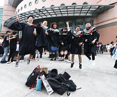 2018全球大學就業排行榜 台大101名、台科大124名