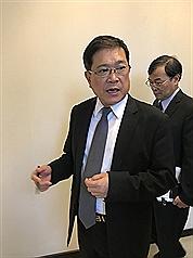 台電董座楊偉甫:將攜手台水打造雙綠能電廠