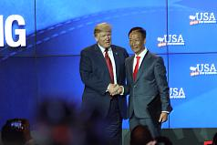 Foxconn factory in Wisconsin, US to be operational by 2020
