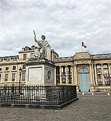 法國通過「撩妹禁令」 騷擾女性最高罰10萬台幣