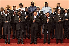 China's debt relief fails indebted African countries