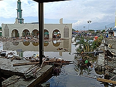 【快報】印尼地震死亡人數更新:1234人