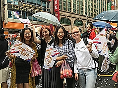 Taiwan lists 11 low-risk countries college students can return from