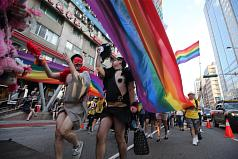 哥斯大黎加最高法院判決2020年合法化 總統:愛將勝利!