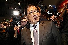 管中閔涉違法兼職 監察院通過彈劾