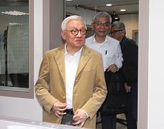 KMT sowing chaos amid Taiwan's COVID-19 emergency: Business leader
