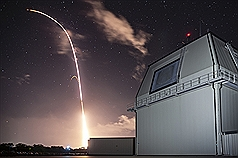 共同社:美國政府同意售兩座神盾系統予日本