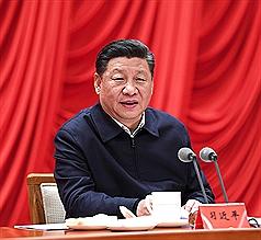國際中國專家發佈聯名信 呼籲習近平釋放加拿大人