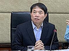 影射駐星代表受政府令盯場韓國瑜 NCC要求中天新聞說明