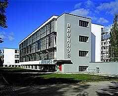 台北書展主題國 一窺德國建築學校包浩斯傳奇