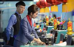 傳華航機師領回檢定證 航班可望明天恢復正常?